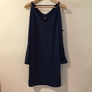 Laundry By Shelli Segal Dress